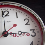 Success Clock